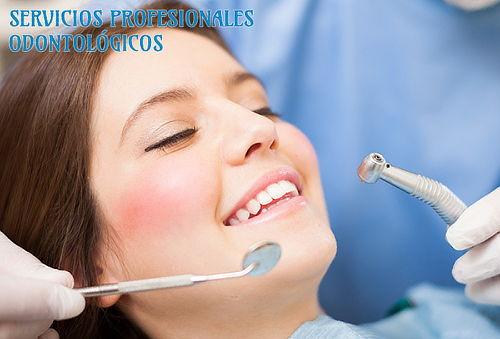 Limpieza Dental Completa en Chico Navarra