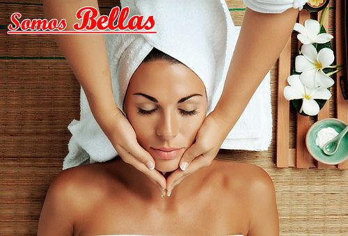 Masaje Relajante + Limpieza Facial