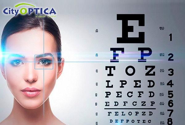 Examen de Control Anual y Lentes para Tus Ojos