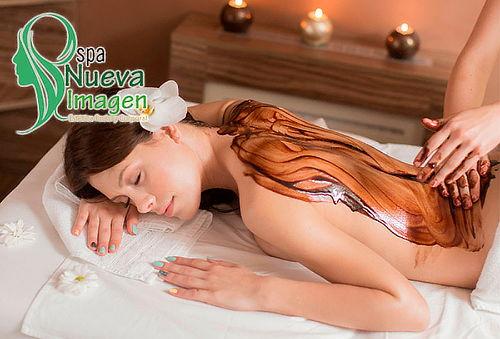 Chocolaterapia para 2 en Américas