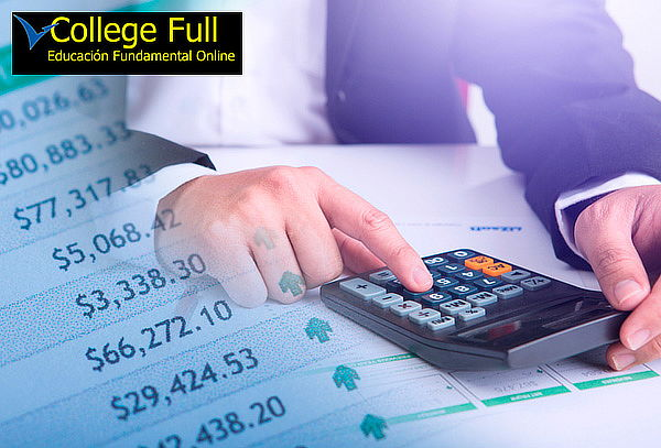 Curso Online de Excel, Finanzas y Contabilidad