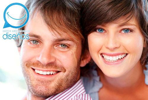 2 Sesiones de Blanqueamiento Dental con LED + Profilaxis