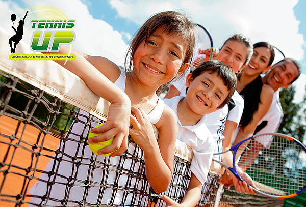 Clases de Tennis para Niños o Pareja