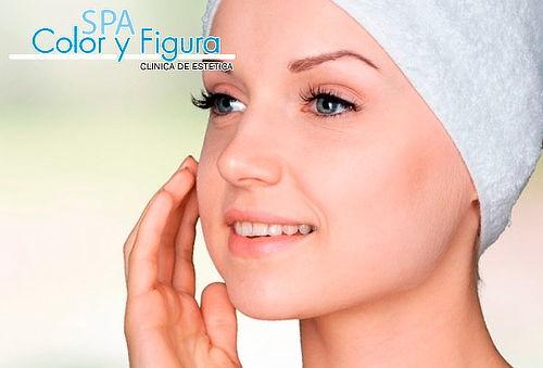 Limpieza Facial y Más