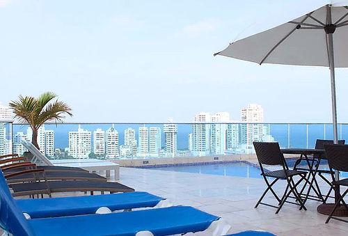 Cartagena con Tiquetes Aéreos