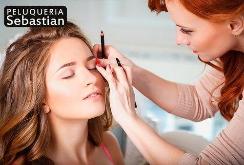 Taller de Maquillaje + Cejas Perfectas en La Esmeralda