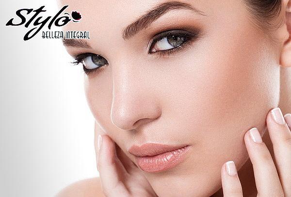 Limpieza Facial + Reducción de Ojeras