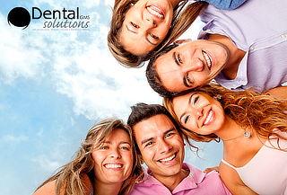 2Sesiones de Blanqueamiento, Limpieza Dental Santa Bararbara