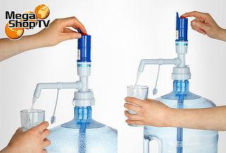Práctica Bomba de Agua