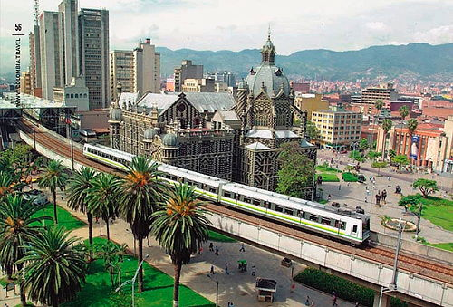 Medellin 3 dias + Transporte + City Tour, 21 -23 Octubre