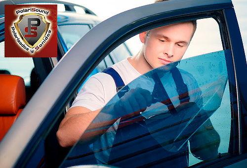 Película de Seguridad para Auto en Laureles