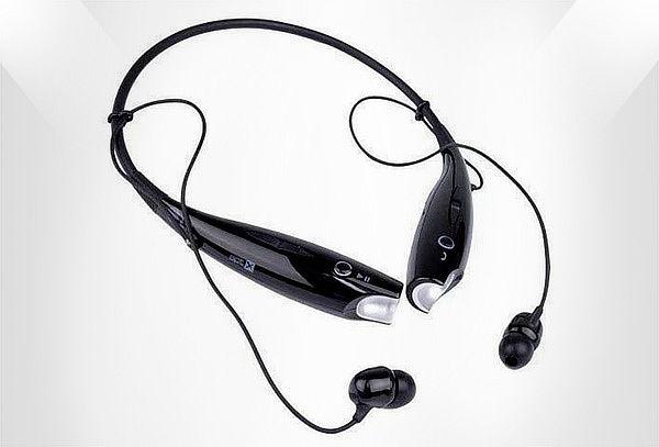Manos Libres Stereo Bluetooth