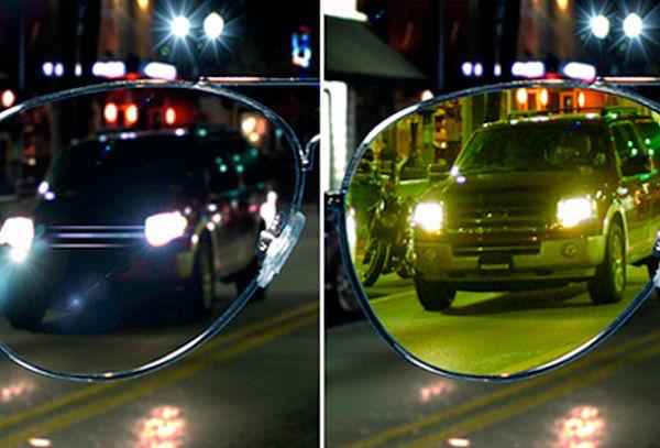 Gafas Visión Nocturna Tipo Piloto