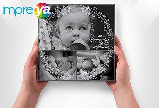 Photo Books Lay Flat Envíos a Todo el País