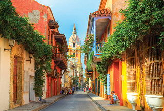 Fin de Año en el Caribe 29 de Diciembre al 4 de Enero
