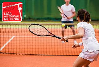 Juega Tenis en Familia Mensualidad Cancha de Tenis