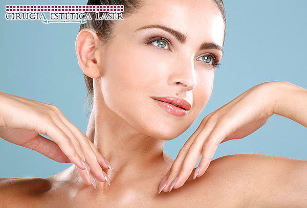 Rejuvenecimiento Facial con Plasma Rico en Plaquetas