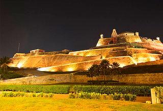 Cartagena 3 Noches