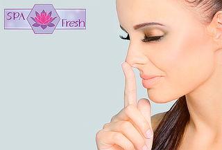 Limpieza Facial + Hidratación de Rostro, Cuello y Manos