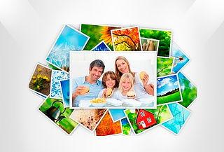 Impresión de 120 Fotos + Envió Local Gratis