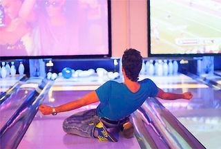 1 o 2 Horas de Bolos para 5 Personas en Mistika Bowling