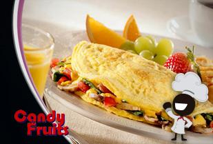 Sorprende con un Delicioso Desayuno 67%