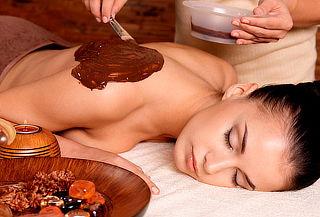 Spa para Dos + Chocolaterapia