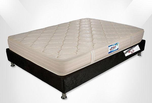 Colchón Ortopédico + Base cama Envió gratis Bogota