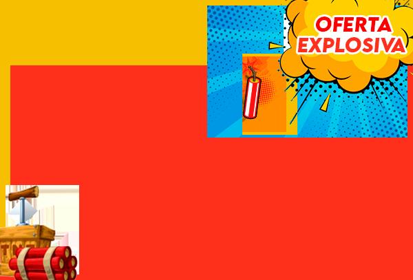Oferta Explosiva