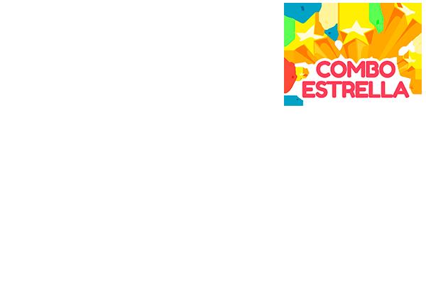 Combo Estrella