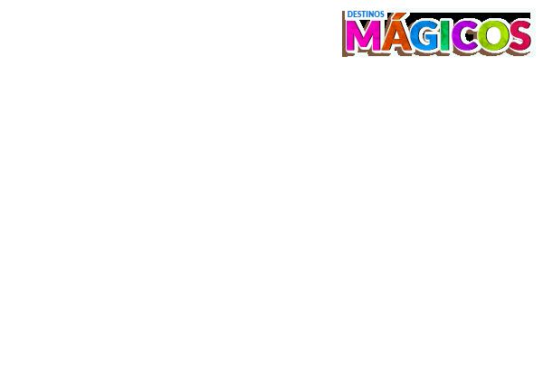 Destinos Mágicos