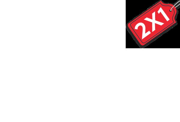 2x1 Keratina Carbocisteína con Corte de Puntas