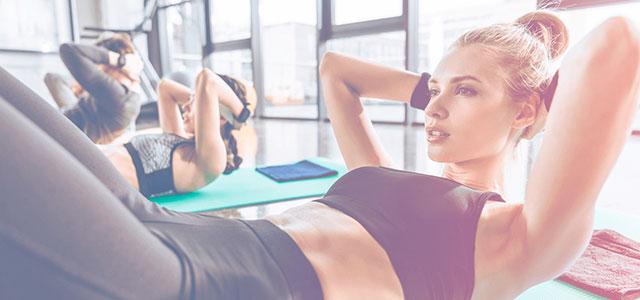 Fitness y Gym