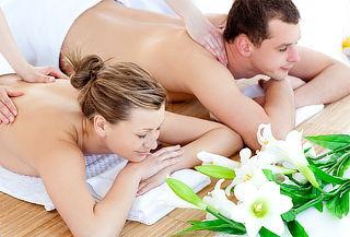 Día de Spa con Temazcal de Menta en Pareja 85%