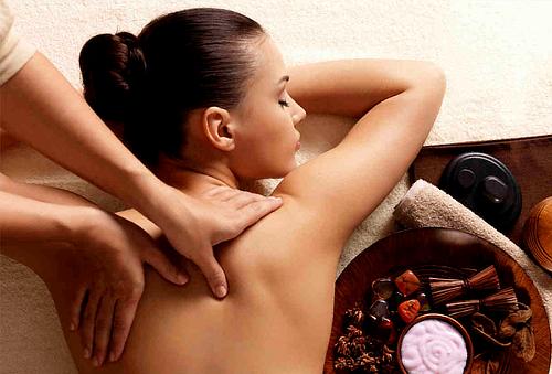 Masaje Cuerpo Completo 60 Minutos +  Aromaterapia 88%