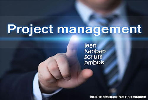"""Diplomado en Dirección de Proyectos """"LEAN, KANBAN, SCRUM"""""""