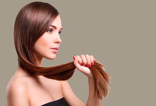 Corte + Mascarilla Natural para el cabello