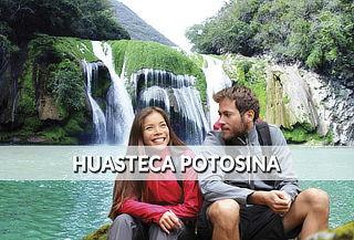 La Huasteca Potosina ¡Descubre sus maravillas naturales!
