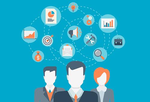 Gestión Empresarial y Técnicas Comerciales + Certificado 88%