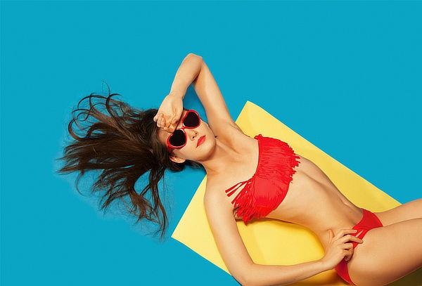 10 sesiones depilación con E-Ligth bikini brasileño
