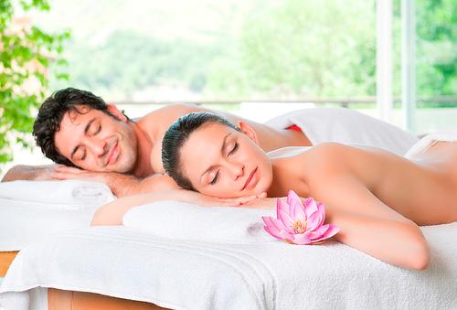 Masaje descontracturante y más ¡Para 1 o En pareja!