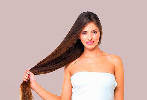 5 Sesiones anticaída de cabello 80%