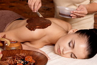 Day SPA de Chocolate