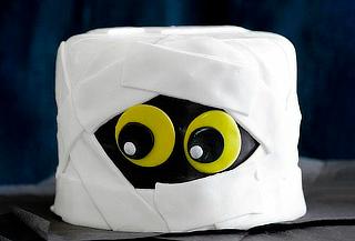 Pastel de Fondant a Domicilio ¡Diseño HALLOWEEN!