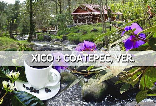 Xico, Coatepec, Cascadas ¡Disfruta el sabor de este destino!