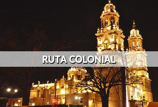 Morelia, Pátzcuaro y Janitzio ¡Lugares con encanto colonial!