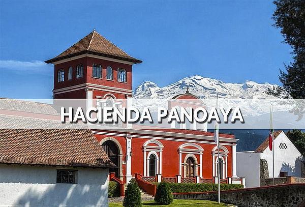 Parque Hacienda Panoaya ¡Disfruta su Laberinto!