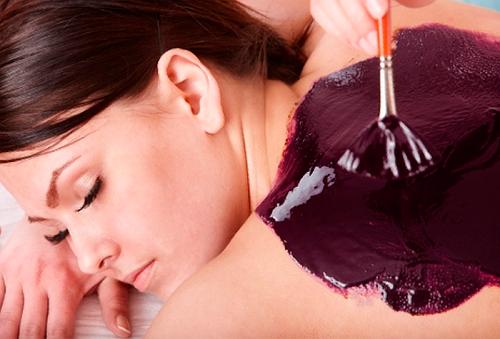 Vinoterapia + Masaje + Aromaterapia +Envoltura de Vino y más