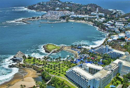¡Manzanillo, listo para disfrutar! Hotel 4D/3N incluye Vuelo