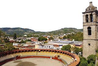 Tlaxcala, 3días/2noches ¡Encantadora Ciudad Colonial